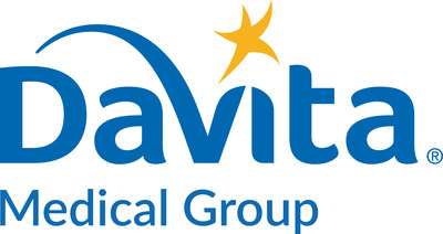 Davita medical group Logo