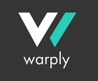 Warply (PRNewsfoto/Warply)