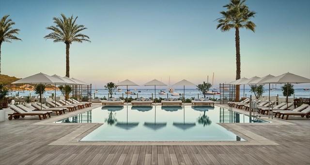 Nobu Hotel Ibiza Bay (PRNewsfoto/Nobu Hospitality)