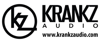 Krankz Logo (PRNewsfoto/Exeo Entertainment, Inc.)