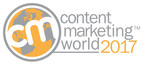 Bestselling Author of The Underground Railroad to Deliver a Keynote at Content Marketing World 2017