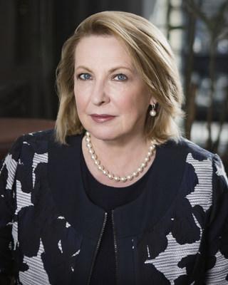 Ministre des Relations internationales et de la Francophonie, Christine St-Pierre (Groupe CNW/Cabinet de la ministre des Relations internationales et de la Francophonie)