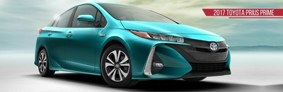 Royal South Toyota of Bloomington, IN, has added new research tools to its website, include a model information page dedicated to the 2017 Toyota Prius Prime.