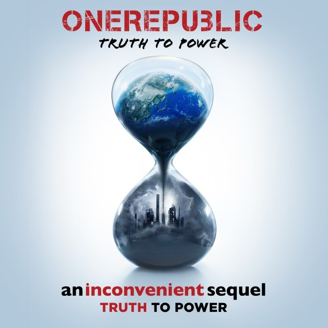 "OneRepublic releases ""Truth To Power"" Today"