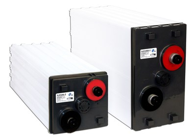 GS Battery 5000-cycle, SLR Lead Acid battery