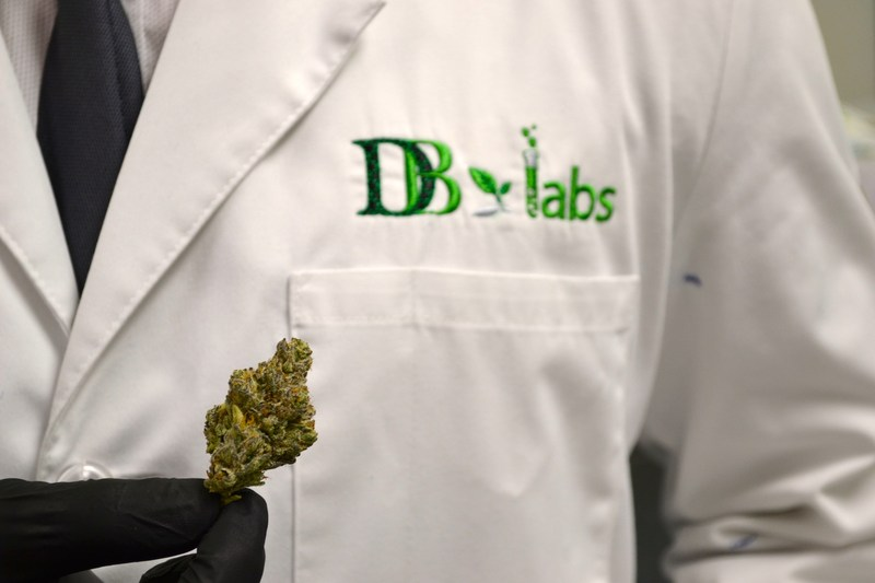 DB Labs of Las Vegas, Nevada