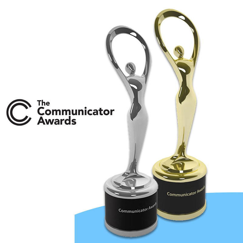 HSP wins nine Communicator Awards.