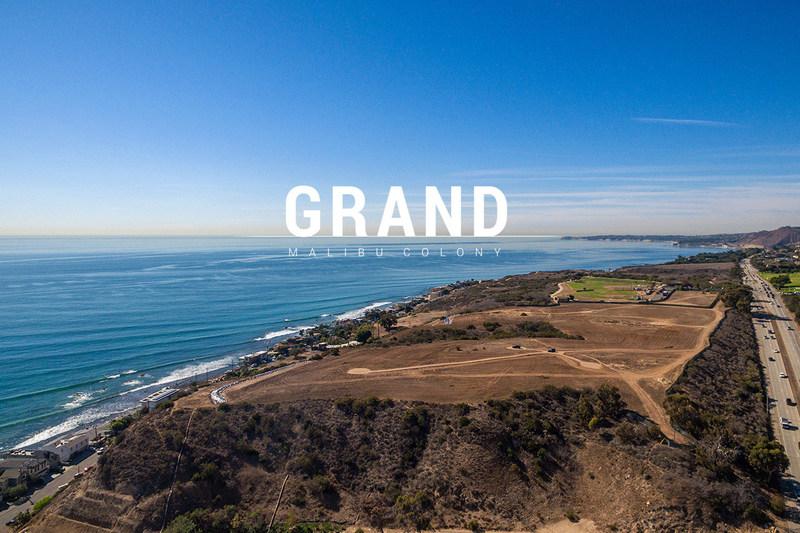 Grand Malibu Colony Estates