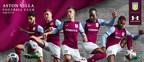 Unibet Announce Official Partnership With Aston Villa