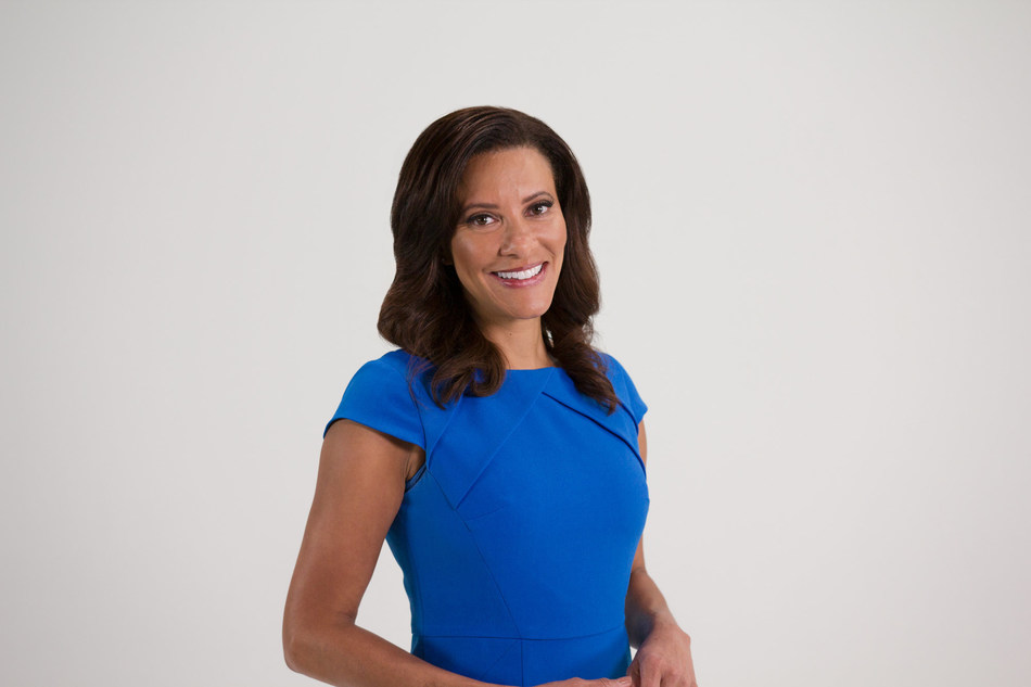 Yolanda Harris has joined Central Ohio's News Leader as co-anchor of 10TV's 5, 6 and 11 pm newscasts. She makes her on-air debut on Wednesday, July 5, 2017.