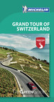 Drive and Discover the Best of Switzerland in New Travel Guide from Michelin