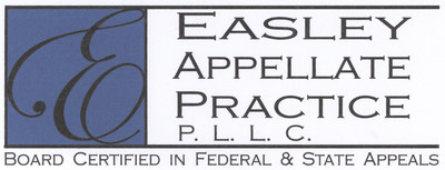 Appellate Expert Dorothy Easley Announces the Release of Third Edition of Treatise: Successful Federal Appeals in All Circuit Courts: A Practical Guide for Busy Lawyers (