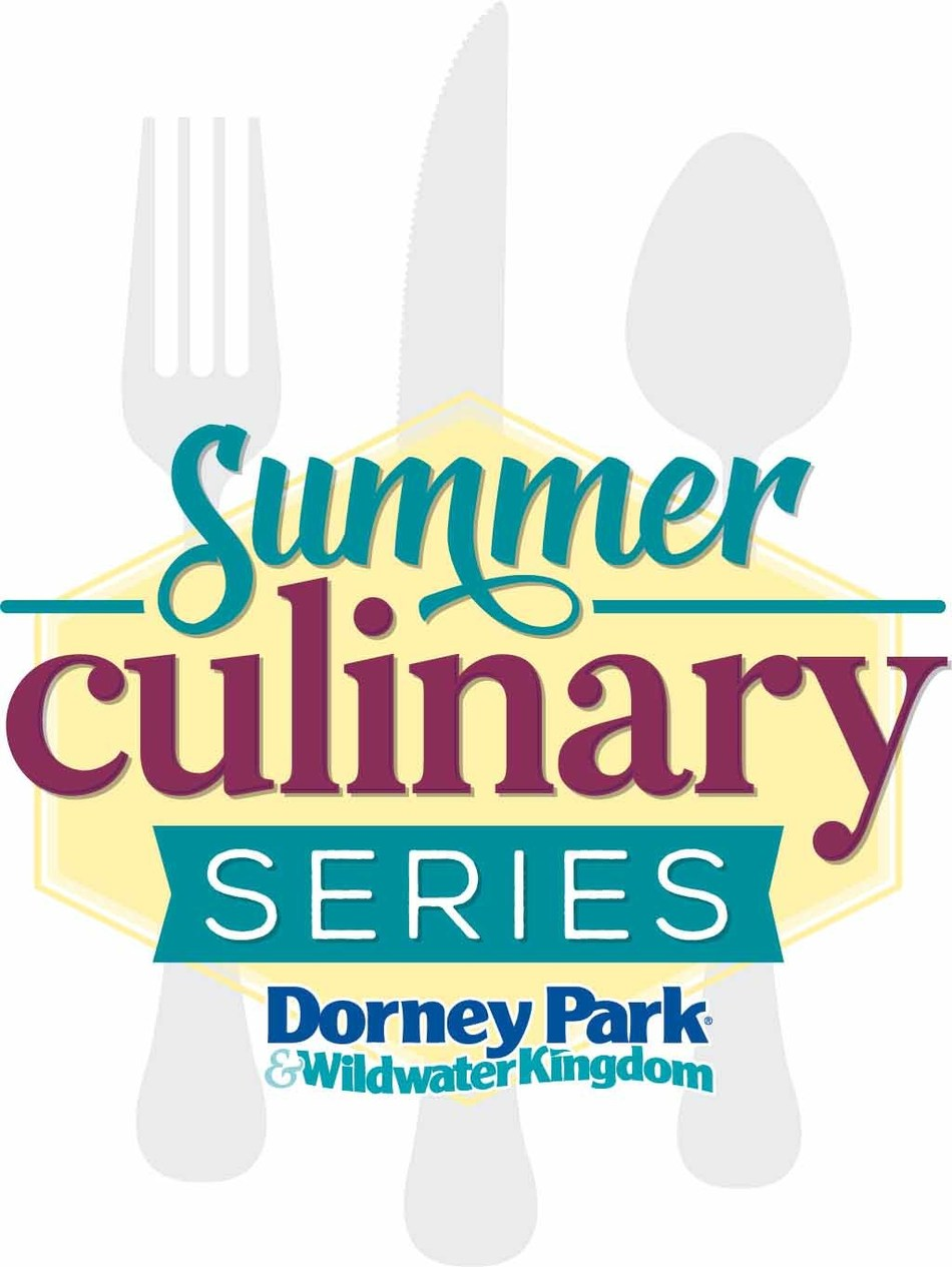 New this summer, Dorney Park & Wildwater Kingdom is launching its Summer Culinary Series, offering guests a dining option with all-you-can-eat classic American summer fare.