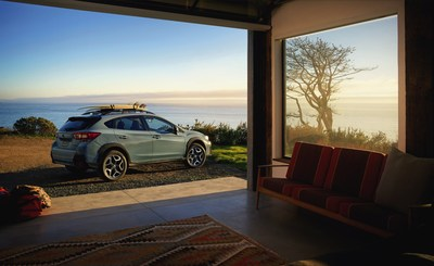 Subaru of America, Inc. Reports Record June Sales