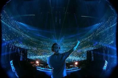 Yas Marina Circuit and FLASH Reveals Global Superstar P!NK & International DJ Calvin Harris Will Headline 2017 Abu Dhabi Grand Prix After-Race Concerts
