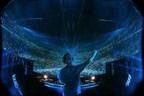 Superstar DJ, Calvin Harris, will entertain race-goers at the Abu Dhabi Grand Prix on Thursday 23rd November (PRNewsfoto/Yas Marina Circuit)
