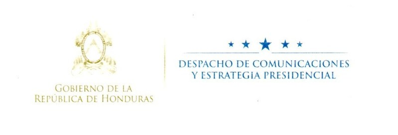 Republic of Honduras logo