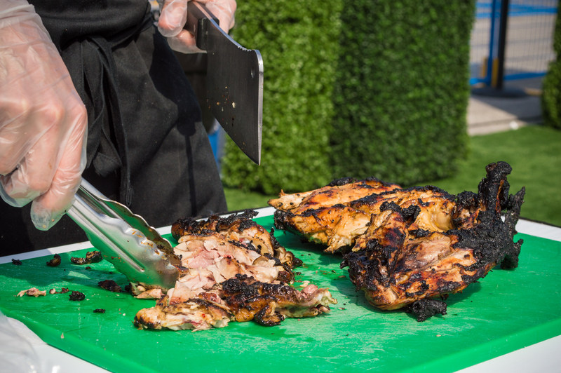 North America's Largest Halal Food Festival Brings Nearly 200 Halal Food Booths to Toronto (CNW Group/Halal Food Festival Toronto)