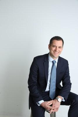 Alexandre Lefebvre (Groupe CNW/Groupe Lefebvre)