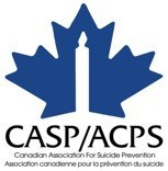 Canadian Association for Suicide Prevention (CNW Group/mdBriefCase Group Inc.)