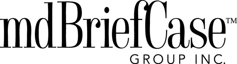 mdBriefCase Group Inc. (Groupe CNW/mdBriefCase Group Inc.)