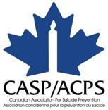Association canadienne pour la prévention du suicide (Groupe CNW/mdBriefCase Group Inc.)