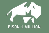 "The ""Bison 1 Million"" campaign aims to increase the North American bison herd to 1 million strong by 2027"