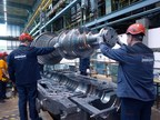 Doosan Skoda Power: A Small Turbine Can Be the Heart of a Big Company (PRNewsfoto/Doosan Skoda Power)