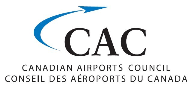 Logo: Canadian Airports Council (CNW Group/Canadian Airports Council)