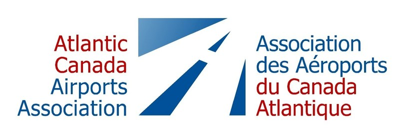 Logo: Atlantic Canada Airports Association (CNW Group/Canadian Airports Council)