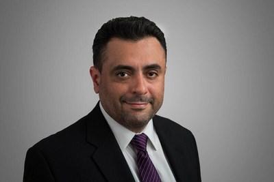 Gustavo Durango, Économiste principal, SCHL (Groupe CNW/Société canadienne d'hypothèques et de logement)