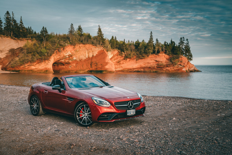 Mercedes-Benz Canada has delivered a total of 26,473 units in 2017, an increase of 9.9% over 2016. (CNW Group/Mercedes-Benz Canada Inc.)