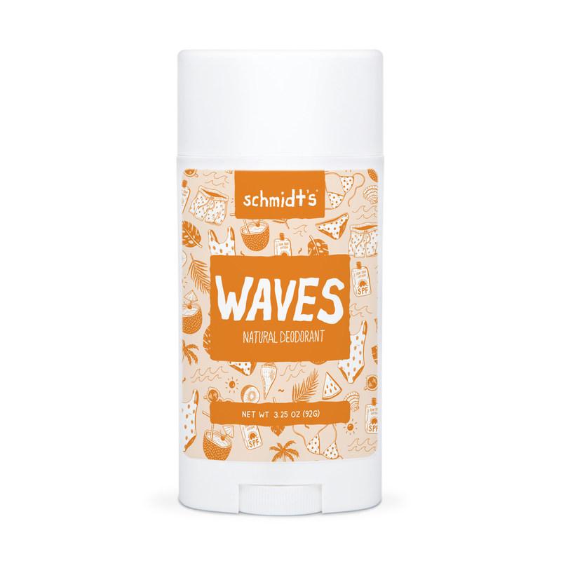 Schmidt's Naturals - WAVES Original Formula