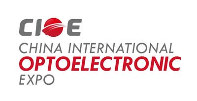 CIOE logo