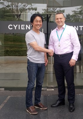 Cyient Partners With Kii Corporation For Smart City Deployments