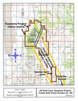US Gold Corp Increases Opportunity at its Keystone Asset with the Acquisition of Adjacent Gold Bar North Gold Exploration Property