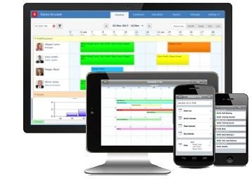 42% Increase in Businesses Choosing Employee Scheduling Software