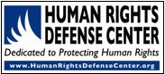 Founded in 1990, the Human Rights Defense Center is a non- profit organization dedicated to protecting the rights of people held in U.S. detention facilities.