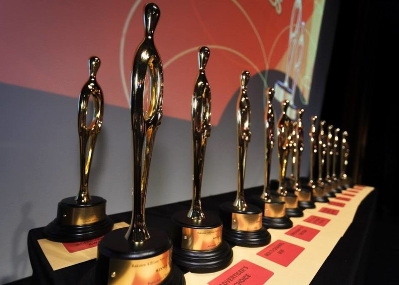 The Golden Link Awards laud the innovators, visionaries and digital marketing leaders captivating millions of online consumers. This year's winners were named at a special event held during the 2017 Rakuten Marketing Symposium conference in New York City.