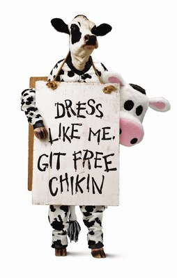 Cow Appreciation Day is Chick-fil-A's largest, single-day customer appreciation event.
