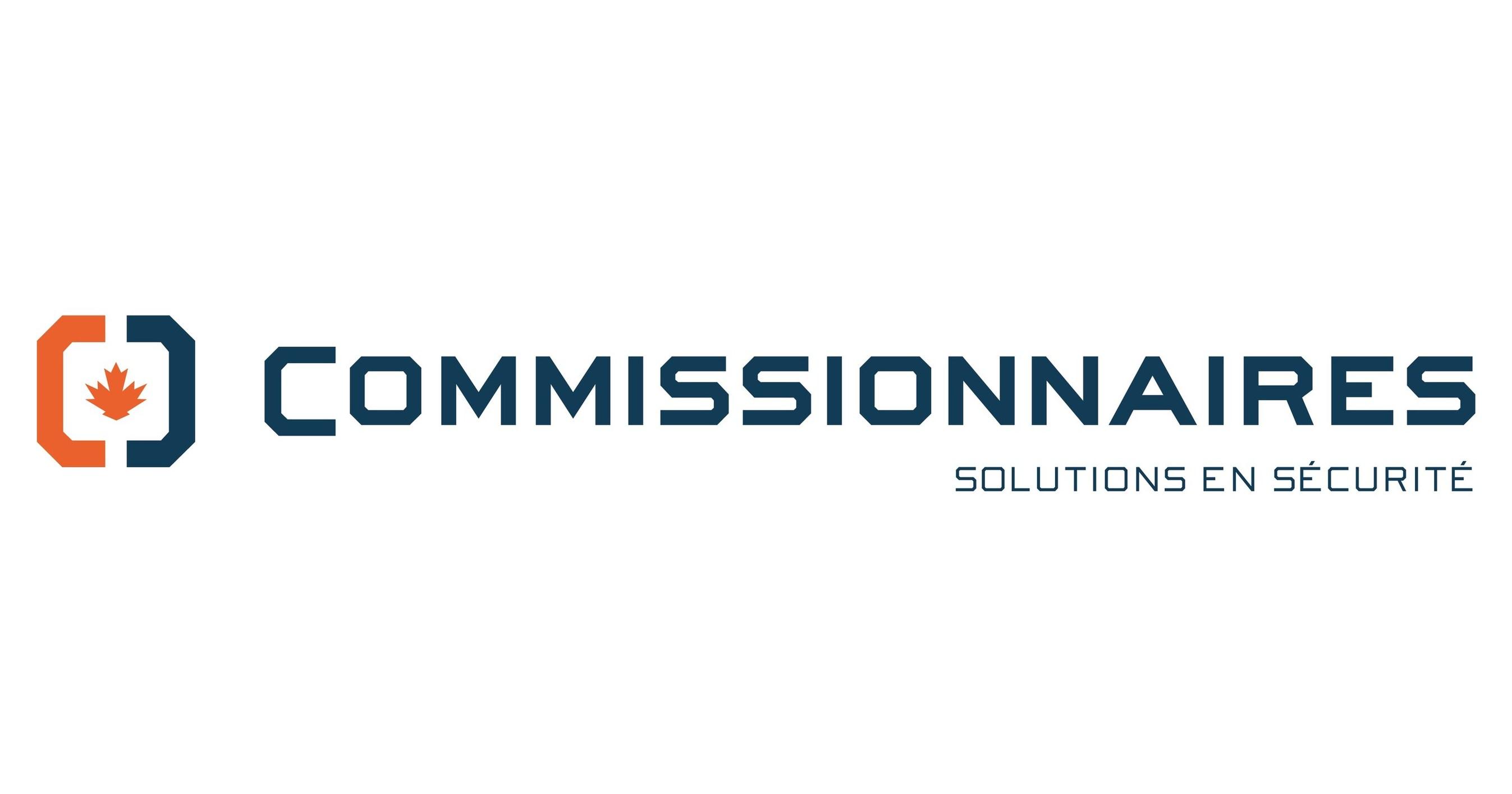 Cnw commissionnaires division du qu bec invite la for Div p