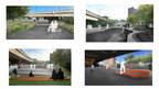 Montage photo 3D (Groupe CNW/Ville de Montréal - Arrondissement du Plateau-Mont-Royal)