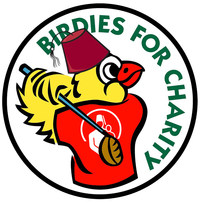 Shriners Hospitals for Children Birdies for Charity
