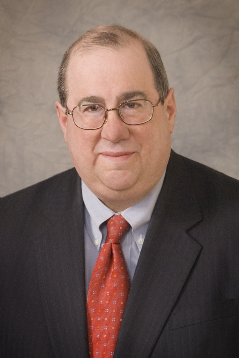 Richard A. Stoff