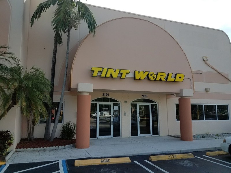 Owned and operated by Udi Naccache, an electronics expert and former Senior Airman in the Air Force, the new Tint World® Doral store is the 14th Tint World® location in Florida and will provide local residents with a variety of services.