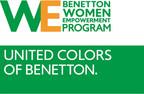 Benetton Group logo (PRNewsfoto/Benetton Group)
