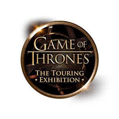 GAME OF THRONES®: THE TOURING EXHIBITION