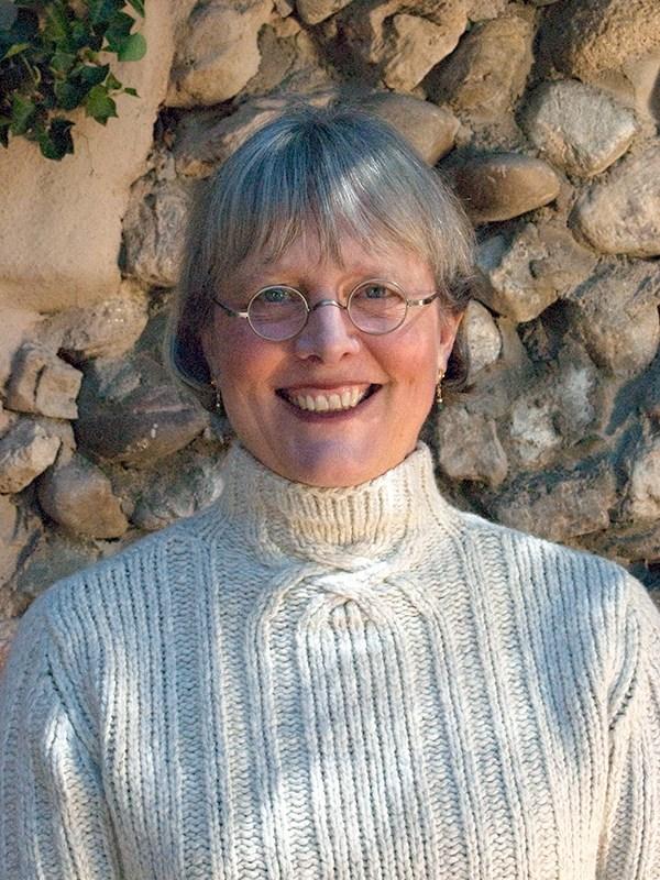 Christine Kent, RN, Founder, Whole Woman Inc.