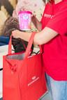 Baskin-Robbins and DoorDash Partner to Launch Door-to-Door Delivery Across the U.S.