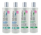 For a limited time, receive 35% more with Repair and Renew and Moisture Replenisher Shampoos & Conditioners for the same price and until July 31, 2017, save $1 CAD off any Infusium23® item with coupon available for download at www.save.ca (CNW Group/Infusium23)